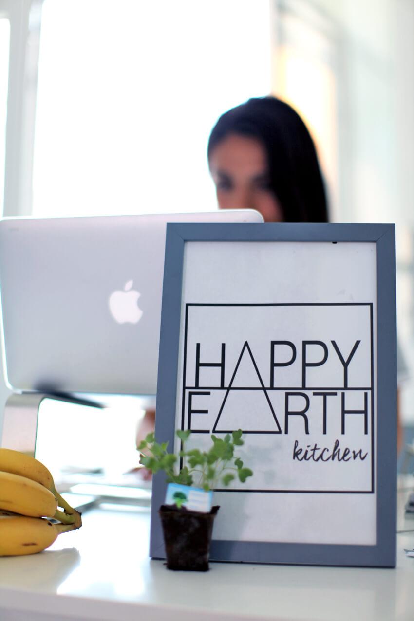 Happy Earth Kitchen © / Giorgio Oehlers