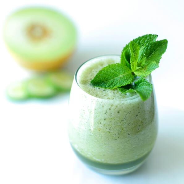 Cool Summer Smoothie