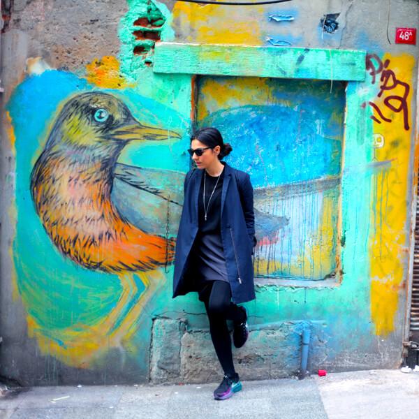 24 Hour VEGAN guide Istanbul