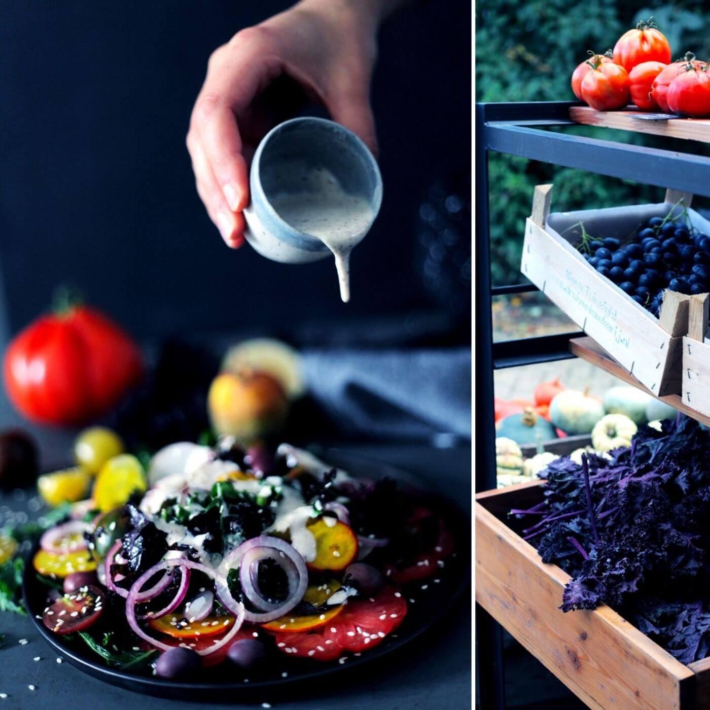 Happy Earth Kitchen ©