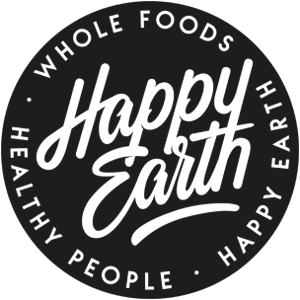 Happy Earth Kitchen